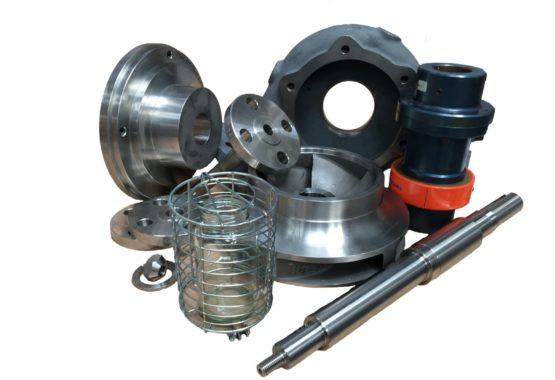 Amarinth Pumps_Spare Parts