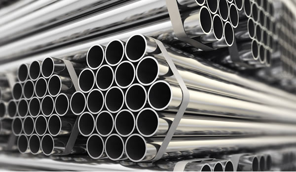 Pipe & Fitting_Stainless Steel Pipe