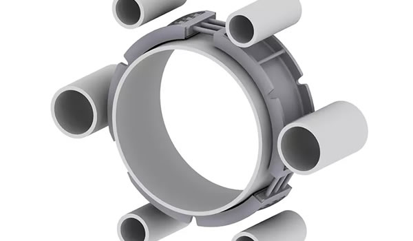 Trelleborg Drilling and Downhole Bouyancy_Stop Collar