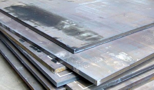 Pipe & Fitting_Steel Plate