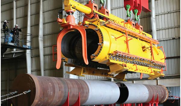Subsea Pipeline System & Equipment