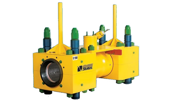 Subsea Pipeline System & Equipment_SureLock Diverless End Connector (SLC)