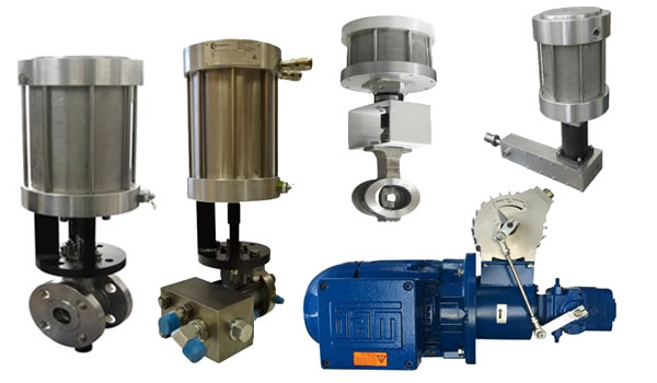 Turbine  Controls and Systems_Turbo-Machinery Products