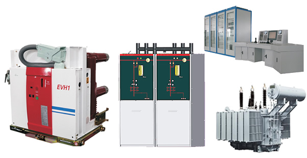 Electrical Equipments_Uninterrupted Power Unit (Inverters)