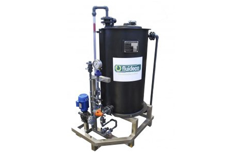 Chemical Injection, Sampling & Analyzing Equipment_Wastewater Neutralization Systems