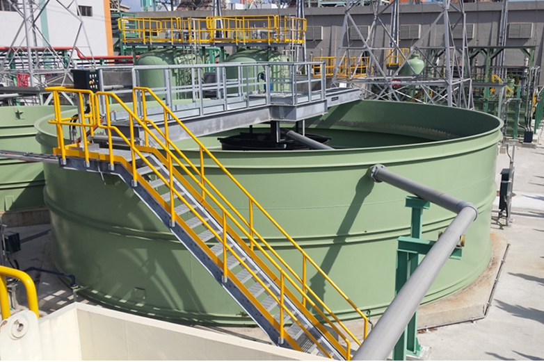 Water & Waste Water Treatment Equipment_Water Treatment
