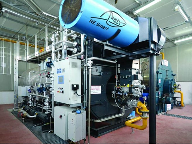 Boilers, Industrial Heaters & Steam Generators_.