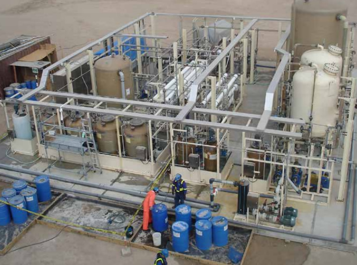 Water & Waste Water Treatment Equipment_..