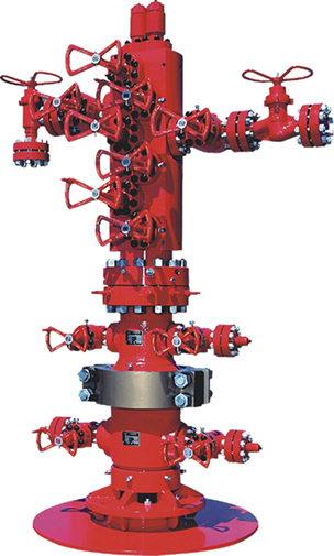 Wellhead Production Equipment_..