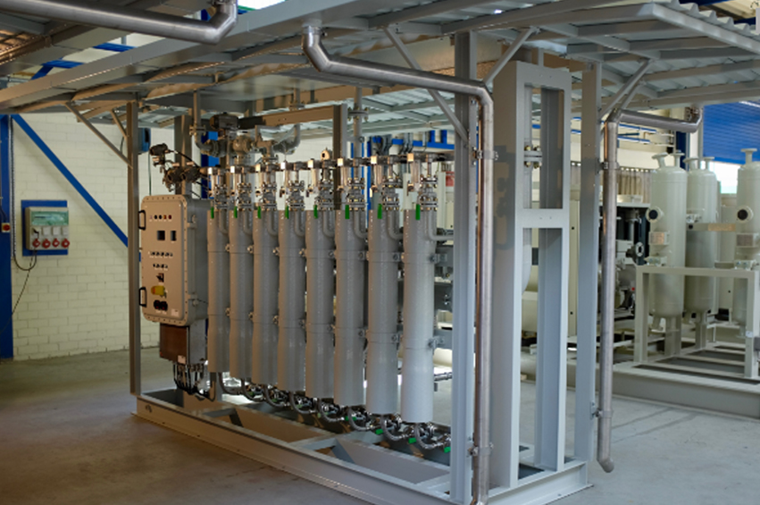 Airpack Compressor, Nitrogen generation & Dryer Packages_Nitrogen Generator
