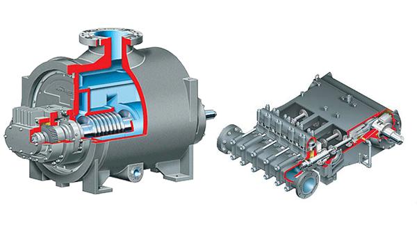 Flowserve Pumps & Valves_Pumps