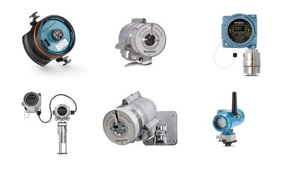 Fisher  Rosemount Measurement Instruments_...
