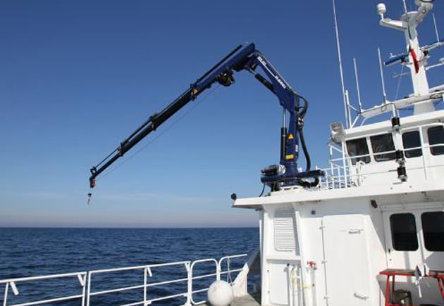 Marine / Offshore Cranes_...