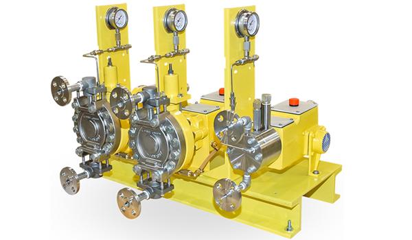 Metering & Diaphragm pumps_...