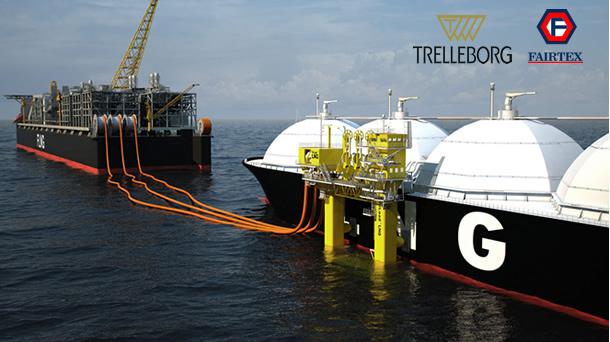 Trelleborg Oil & Marine Hose_...