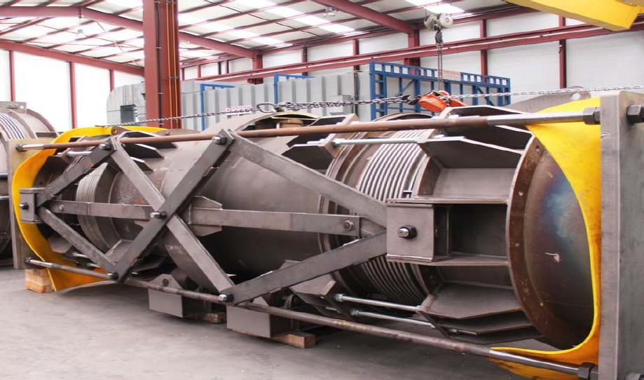 MACOGA FCCU Expansion Joints & Bellows_...