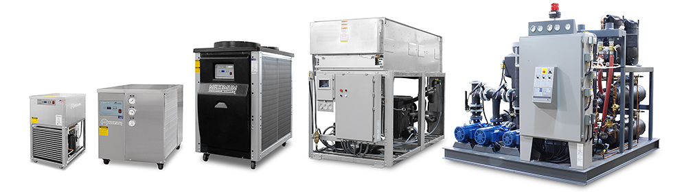 Chillers & Cooling Equipment_...