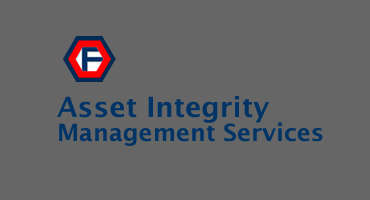 Asset Integrity Management services