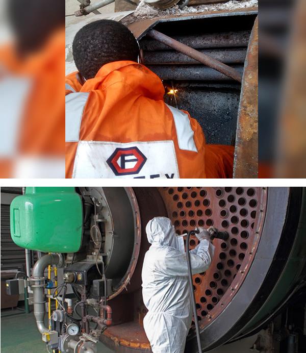 Boiler Installation & Maintenance