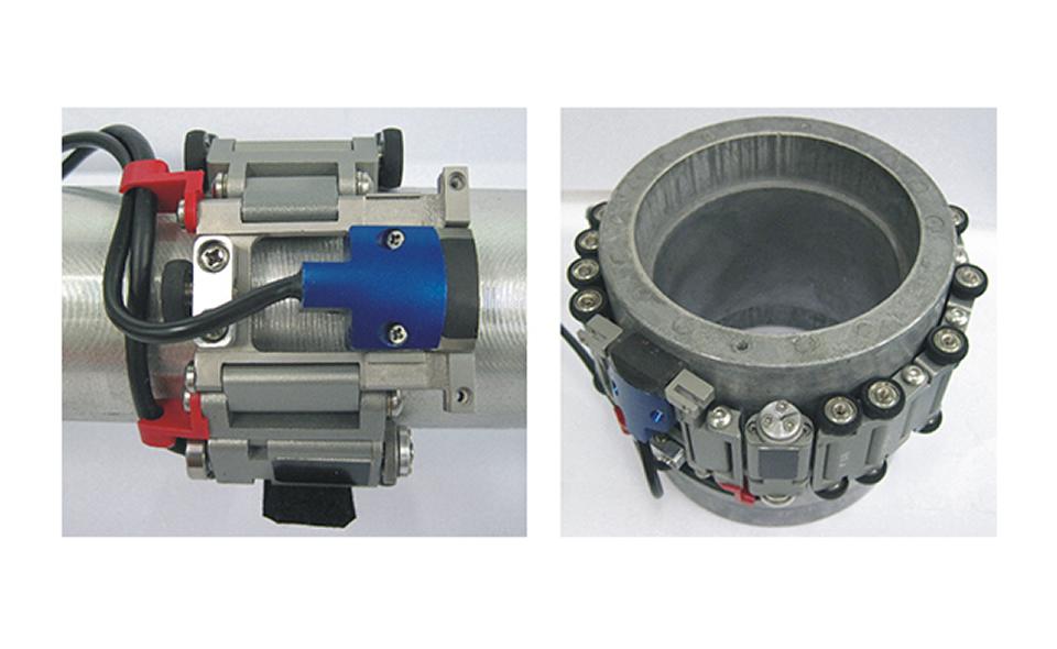 CRS-1 Bracelet Scanner