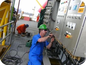 Compressor and Nitrogen generation Installation & maintenance