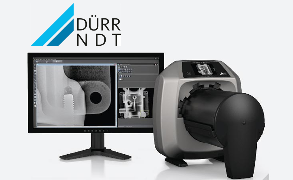 DURR NDT Equipment