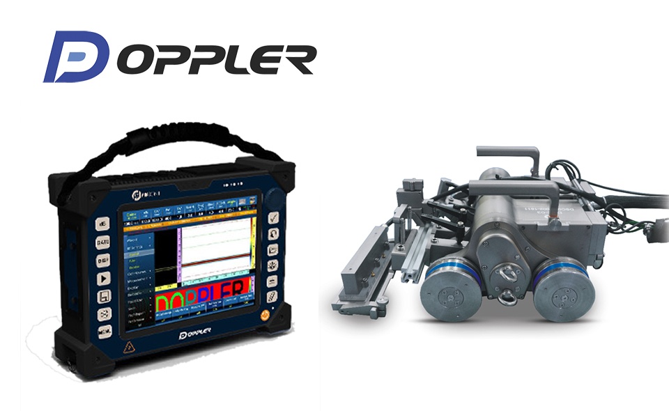 Doppler NDT Equipment