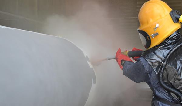 anti-corrosion services