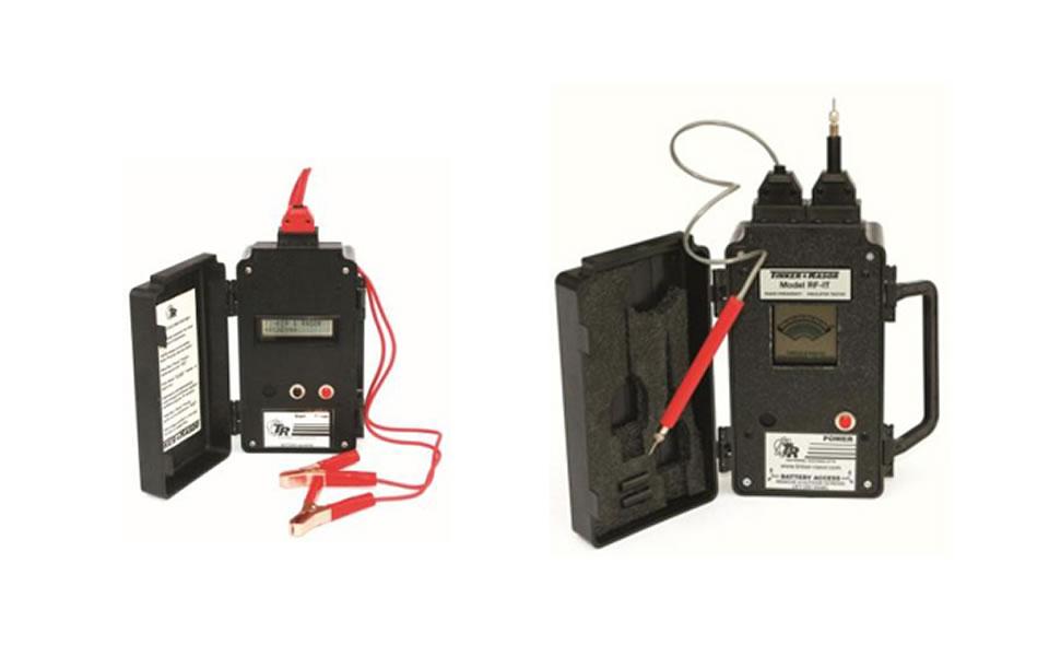 Insulator Tester (Above & Below Ground)