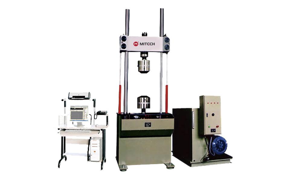 MITECH MAW-D20 Micro Control Series Static and Dynamic Universal Testing Machine