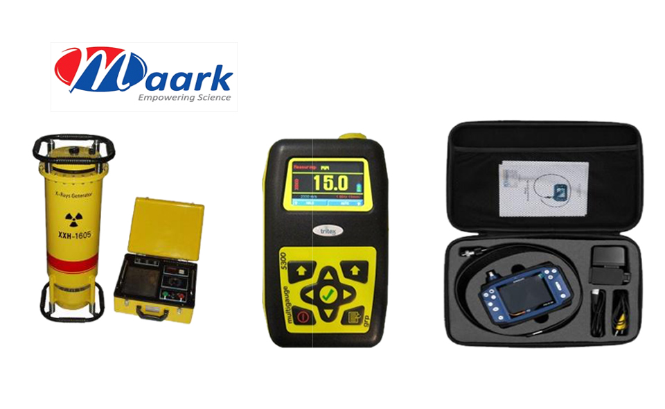 Maark Scientific NDT Equipment
