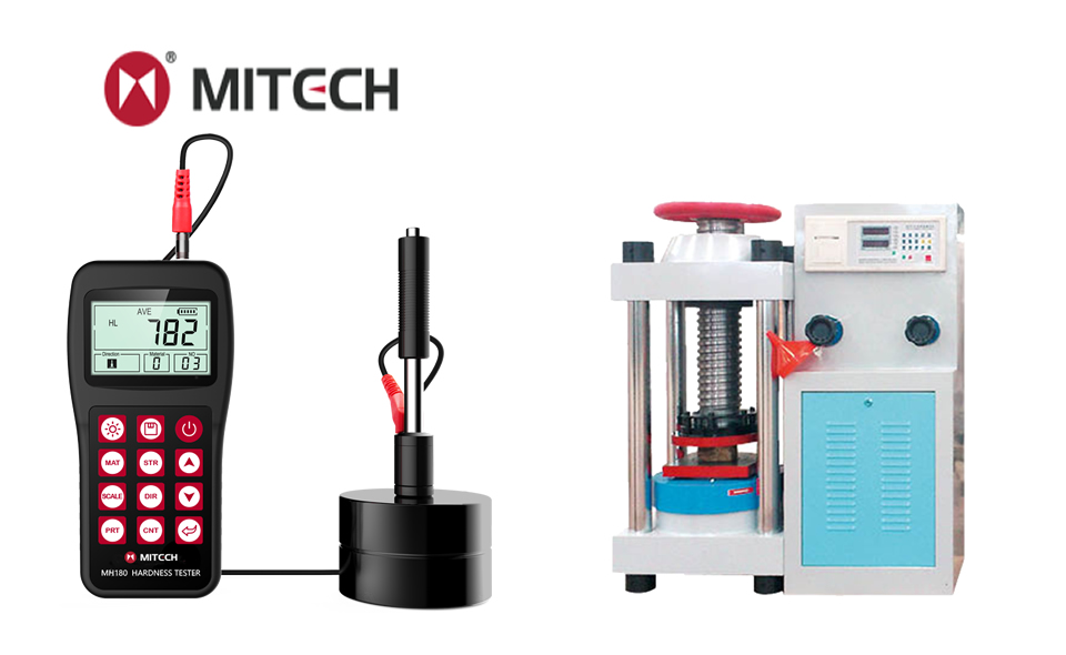 Mitech NDT Equipment