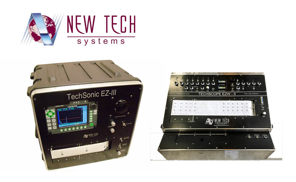 New Tech Systems NDT Equipment