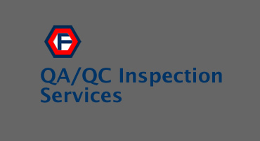 QA/QC Inspection services