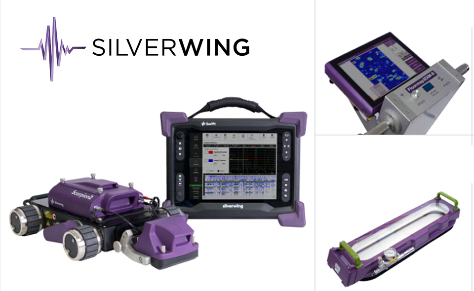 Silverwing NDT Equipment