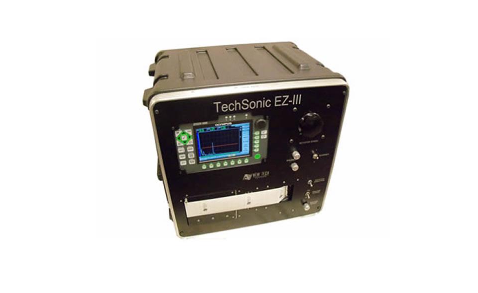 TechSonic EZ-III
