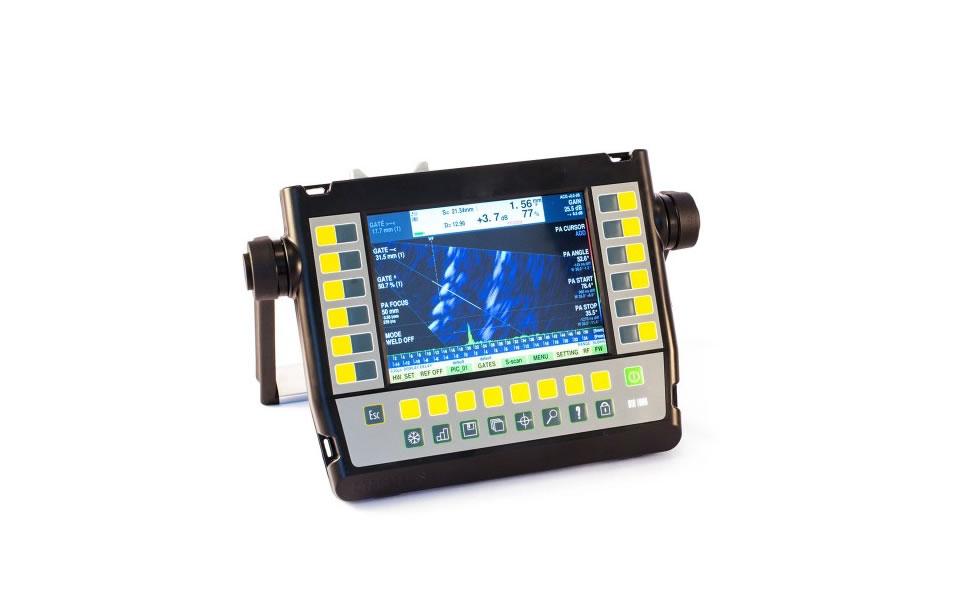 Ultrasonic Flaw Detector Defectobook