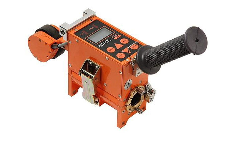 Wire Rope Tester & NDT Equipment